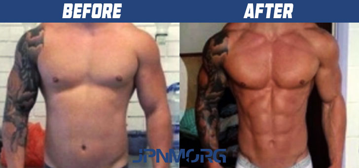 ligandrol anabolicum results before and after