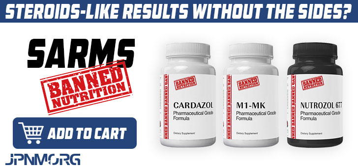 Buy SARMS? Learn All You Need To Know First    (2019 Report)