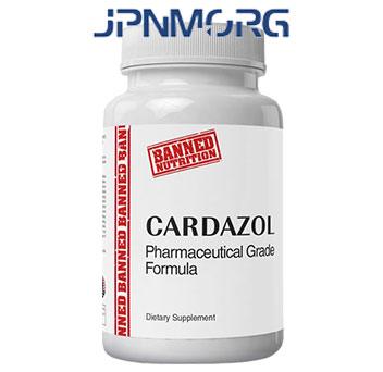 cardarine vs cardazol