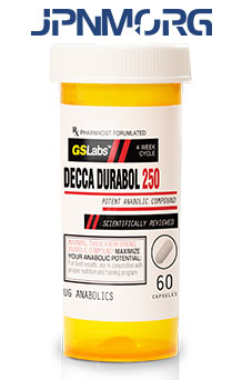 Deca test enanthate stack