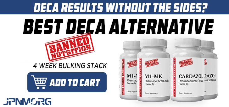 deca side effects and alternatives