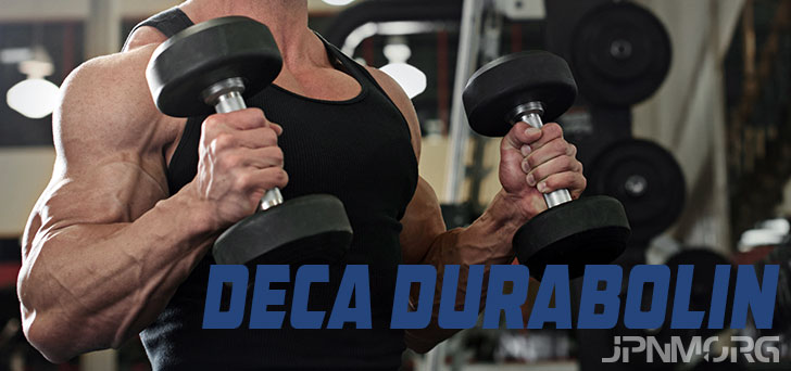 Deca Durabolin (2019) - Results, Side Effects, Dosage