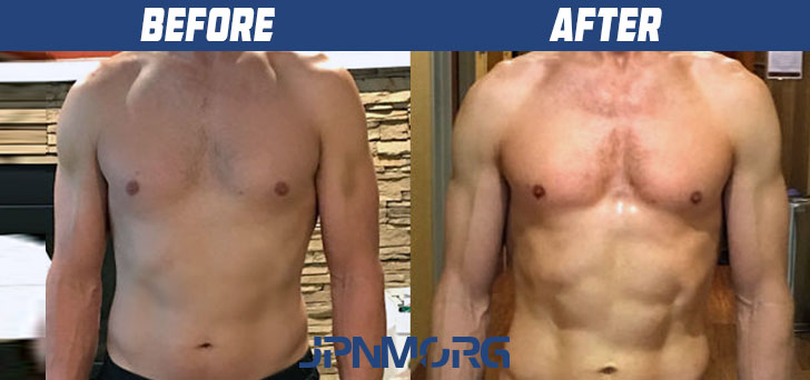 m1-mk results before and after