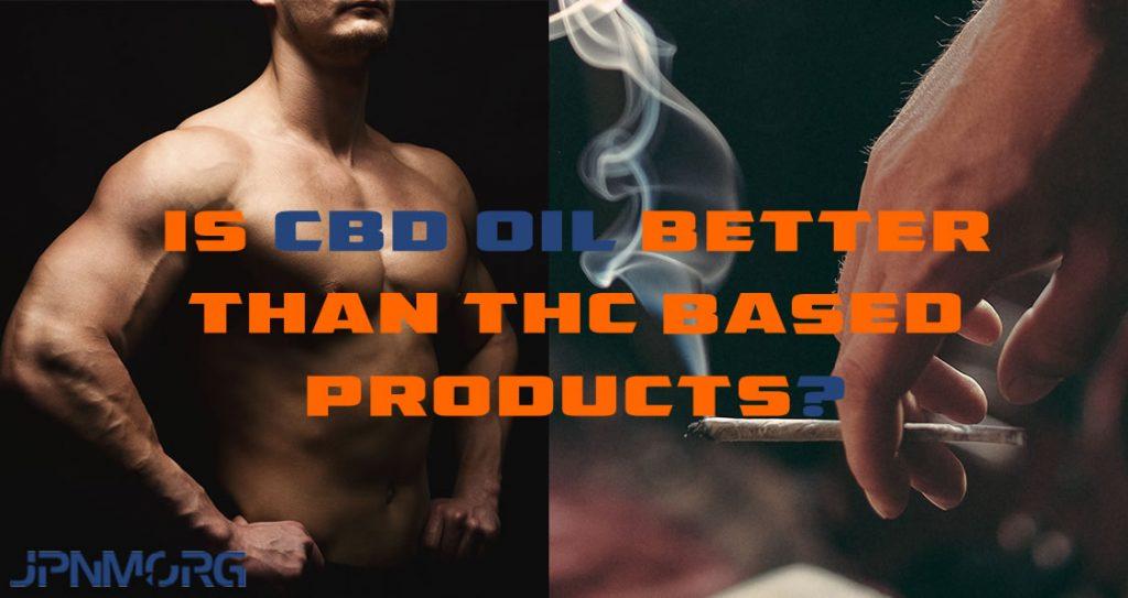 THC based